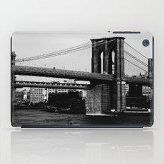 New York I iPad Case
