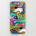 Brain Dump iPhone & iPod Case