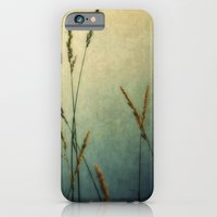 Wild And Free iPhone 6 Slim Case