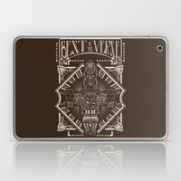 Best In The 'Verse Laptop & iPad Skin
