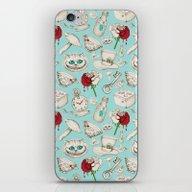 Wear To Wonderland – S… iPhone & iPod Skin