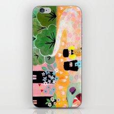Snake iPhone & iPod Skin
