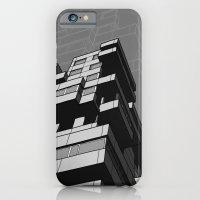 Southbank Flats iPhone 6 Slim Case