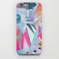 bunnyland iPhone 6 Slim Case
