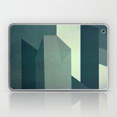 Abstract #64 Laptop & iPad Skin