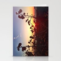 Looking Beyond The Obvio… Stationery Cards