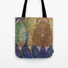 Love Shines Tote Bag
