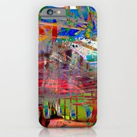 iPhone & iPod Case featuring Earth Colors-Fall by Garyharr