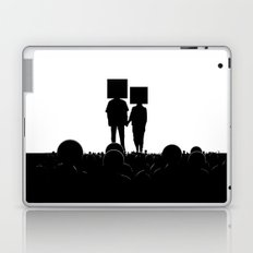I have you. You have me. - US AND THEM Laptop & iPad Skin