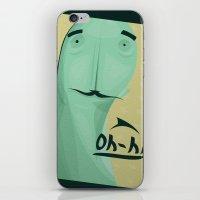 Avatard iPhone & iPod Skin