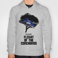 Flight Of The Conchords … Hoody