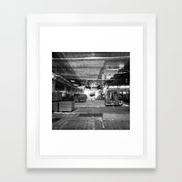 BLCKBTY Photography 012 Framed Art Print