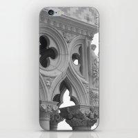 Corinthian iPhone & iPod Skin