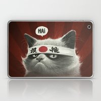 Hai! Laptop & iPad Skin