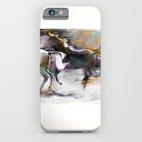 iPhone & iPod Case featuring wild and free by bsvc