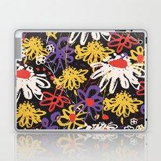 Floral Fiesta Laptop & iPad Skin