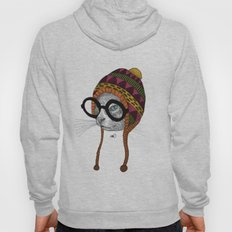 Foolishness Is In The Ey… Hoody