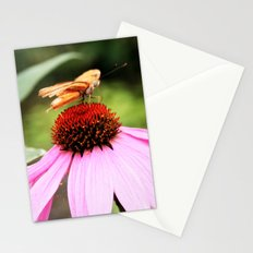 Fallin' Pollen Stationery Cards