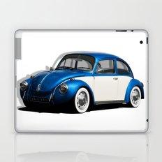 Volkswagen Beetle Laptop & iPad Skin