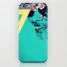 Flowerful iPhone 6 Slim Case
