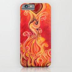The Rising Phoenix Slim Case iPhone 6s