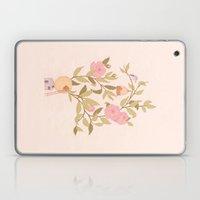 RoseBird Laptop & iPad Skin