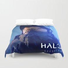 Halo 5 Guardians  , Halo 5 Guardians  games, Halo 5 Guardians  blanket Duvet Cover