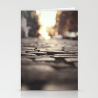 Greenwich  Stationery Cards