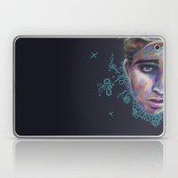 Seeing Things As They Ar… Laptop & iPad Skin