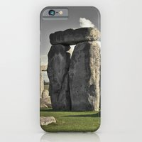 Moon Henge... iPhone 6 Slim Case