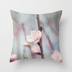 Awoken Throw Pillow