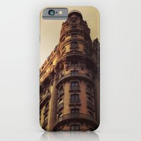 Ansonia, NYC - Dusk iPhone 6 Slim Case