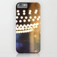Floating Bokeh iPhone 6 Slim Case