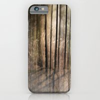 iPhone & iPod Case featuring Woods by GLR67