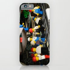 Maintenance Slim Case iPhone 6s