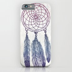 Catching Your Dreams iPhone 6 Slim Case