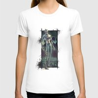 walking dead T-shirts featuring Walking Dead by kcspaghetti