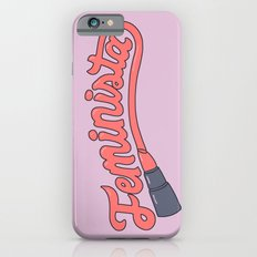 Feminista iPhone 6 Slim Case