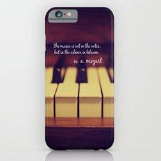 Mozart Music iPhone 6s Slim Case