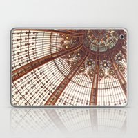Splendor in the Glass Laptop & iPad Skin