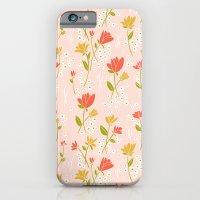 Skylark iPhone 6 Slim Case