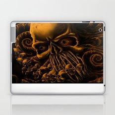 The Unleashing Laptop & iPad Skin