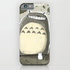 Totoro iPhone 6s Slim Case