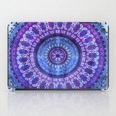 Hydrangea Mandala iPad Case