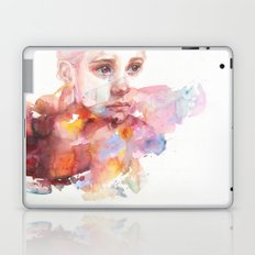 don't worry about it, you're a flower Laptop & iPad Skin