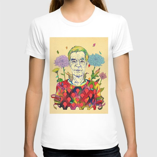 Timothy Leary T-shirt