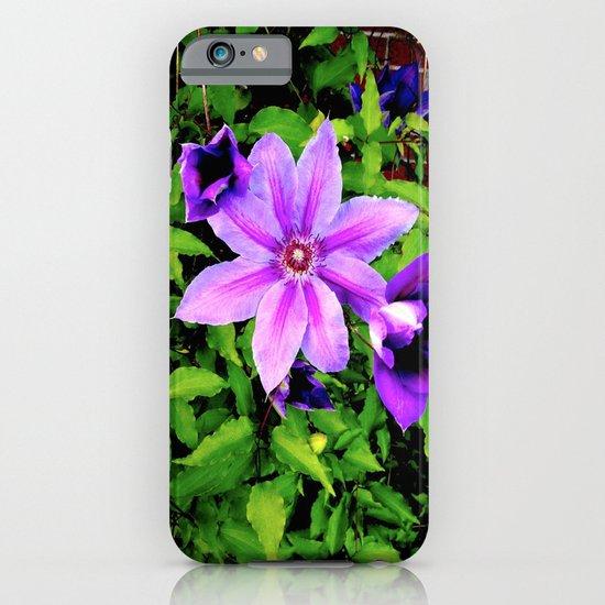 idle iPhone & iPod Case