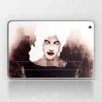 The City is my Church Laptop & iPad Skin