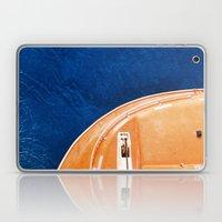 Life Boat Laptop & iPad Skin