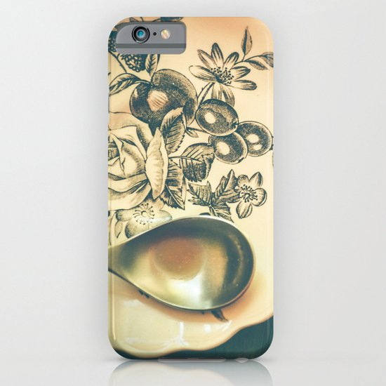 Wake Up Call iPhone & iPod Case